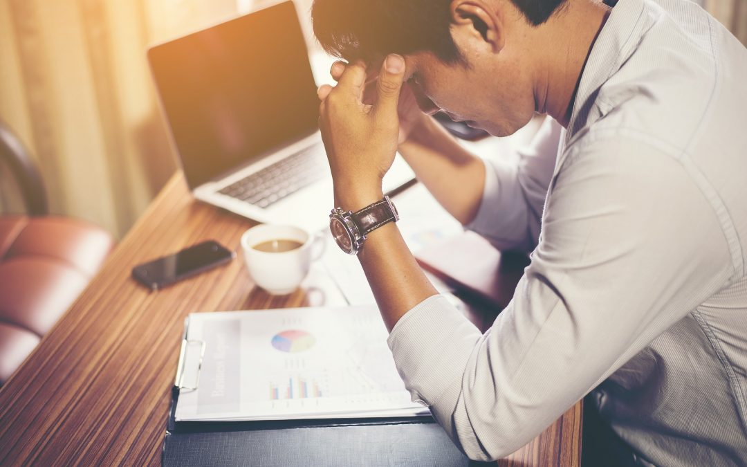 Burn-out tegengaan, tips uit de jurisprudentie